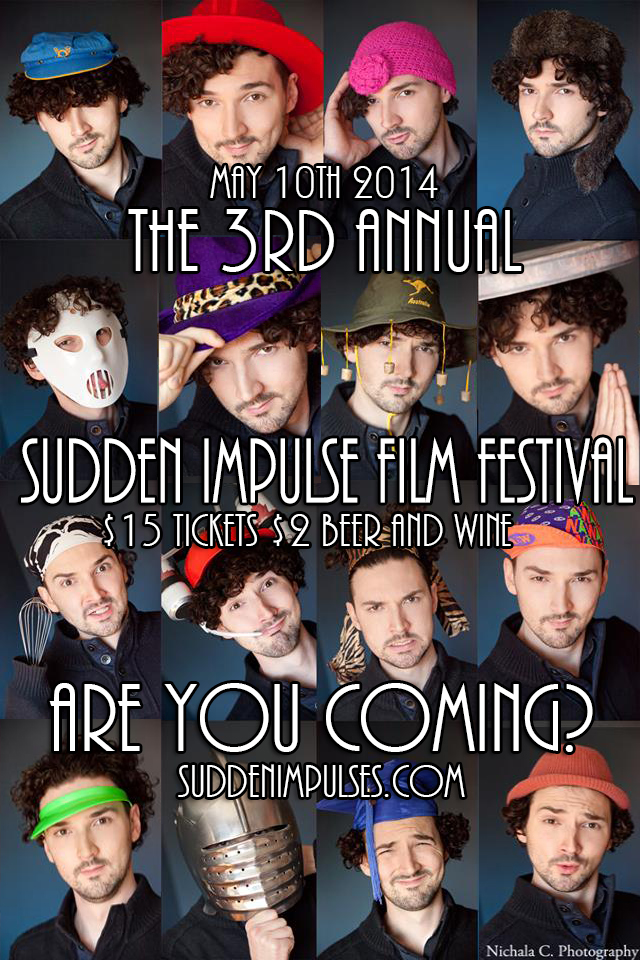 SIFF2014_AreYouComing